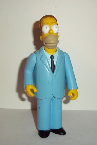 simpsons HERB POWELL all star voices playmates