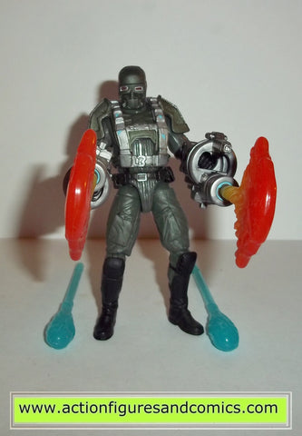 marvel universe HYDRA SOLDIER flamethrower trooper complete captain america