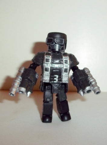 minimates HYDRA SOLDIER FLAMETHROWER trooper captain america