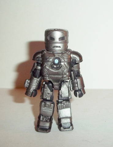 minimates IRON MAN mark I 1 movie marvel universe