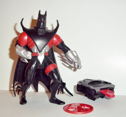 batman legends of KNIGHTSEND BATMAN wb store exclusive kenner toys action figures