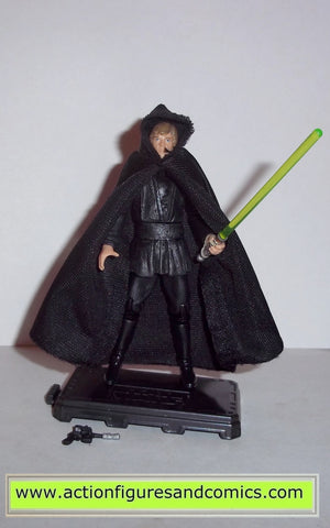 star wars action figures LUKE SKYWALKER JEDI KNIGHT 06 OTC original trilogy collection movie hasbro toys action figures