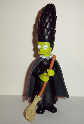 simpsons MARGE SIMPSON wicked witch treehouse of horror playmates