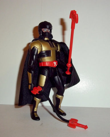 batman animated series NINJA ROBIN gold version 2 pack exclusive
