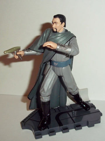 star wars action figures BAIL ORGANA senator #15 revenge of the sith