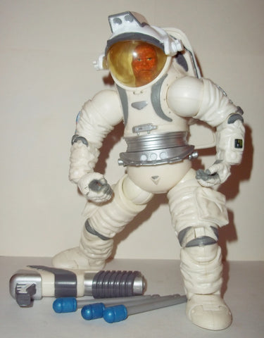 marvel legends THING ASTRONAUT benjamin grimm fantastic four classics movie