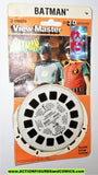 View-Master 1976 BATMAN 66 1966 classic tv series vintage 3D REELS moc