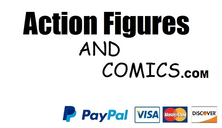 ActionFiguresandComics