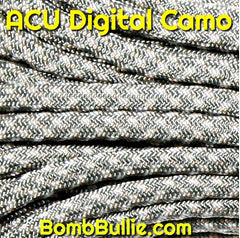 ACU Digital Camo Paracord