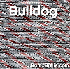 Bulldog Paracord