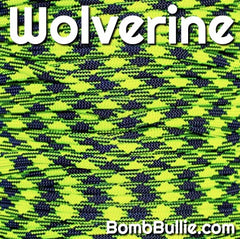 Wolverine Paracord