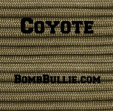 Paracord Dog Leash - BombBullie  - 67