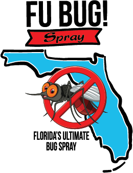 FU Bug Spray - Florida's Ultimate Bug Spray