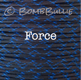 Paracord Dog Leash - BombBullie  - 51