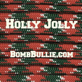 Paracord Dog Leash - BombBullie  - 68