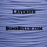 Paracord Dog Leash - BombBullie  - 69