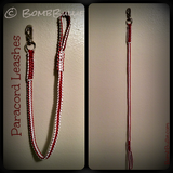 Paracord Dog Leash - BombBullie  - 9