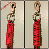 Paracord Dog Leash - BombBullie  - 3