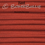Paracord Dog Leash - BombBullie  - 24