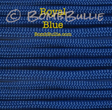 Paracord Dog Leash - BombBullie  - 26