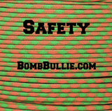 Paracord Dog Leash - BombBullie  - 62