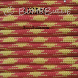 Paracord Dog Leash - BombBullie  - 29