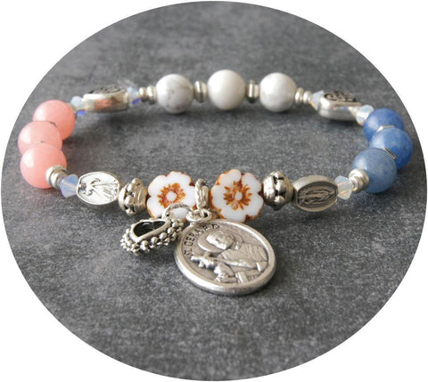 Chaplet Prayer Bracelets