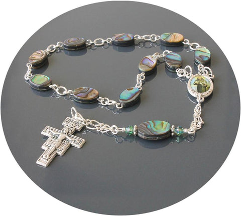 Pocket Rosaries & Tenners