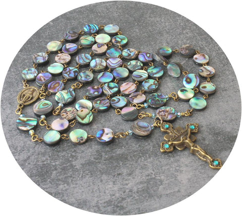 NZ Paua Collection