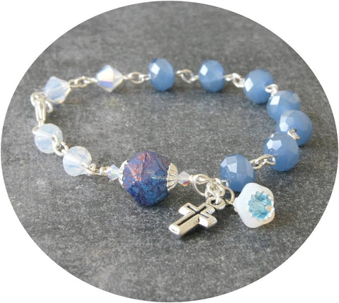Anglican Rosary Bracelets