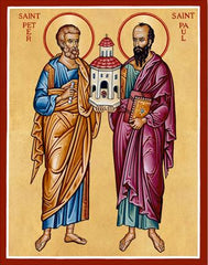 Saints Peter & Paul Collection