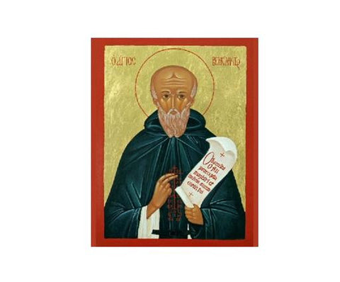 Saint Benedict Collection