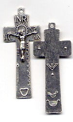 Irish Penal Crucifix
