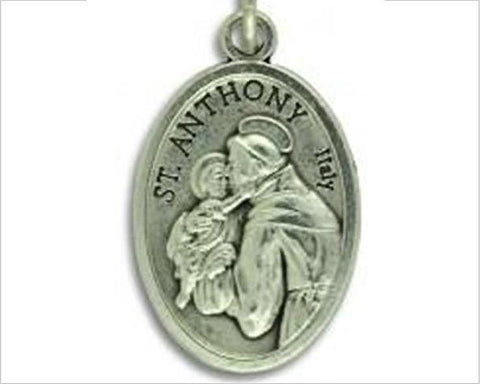 St Anthony of Padua Medal