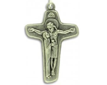 Comfort Cross - Mother & Son Crucifix