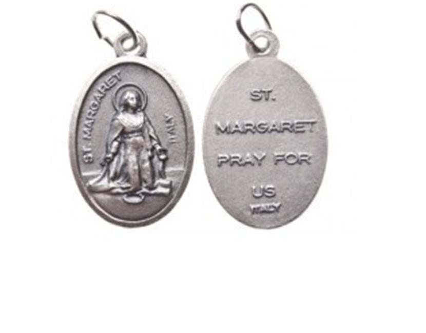 Mary Margaret Alacoque medal