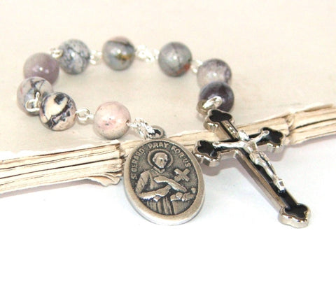 Chaplet for Mothers, Pregnancies