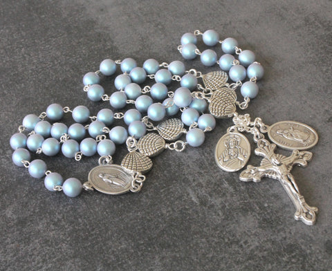 Stella Maris Rosary, Star of the Sea