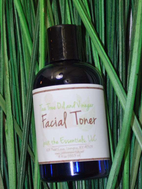 Tea Tree & Vinegar Toner
