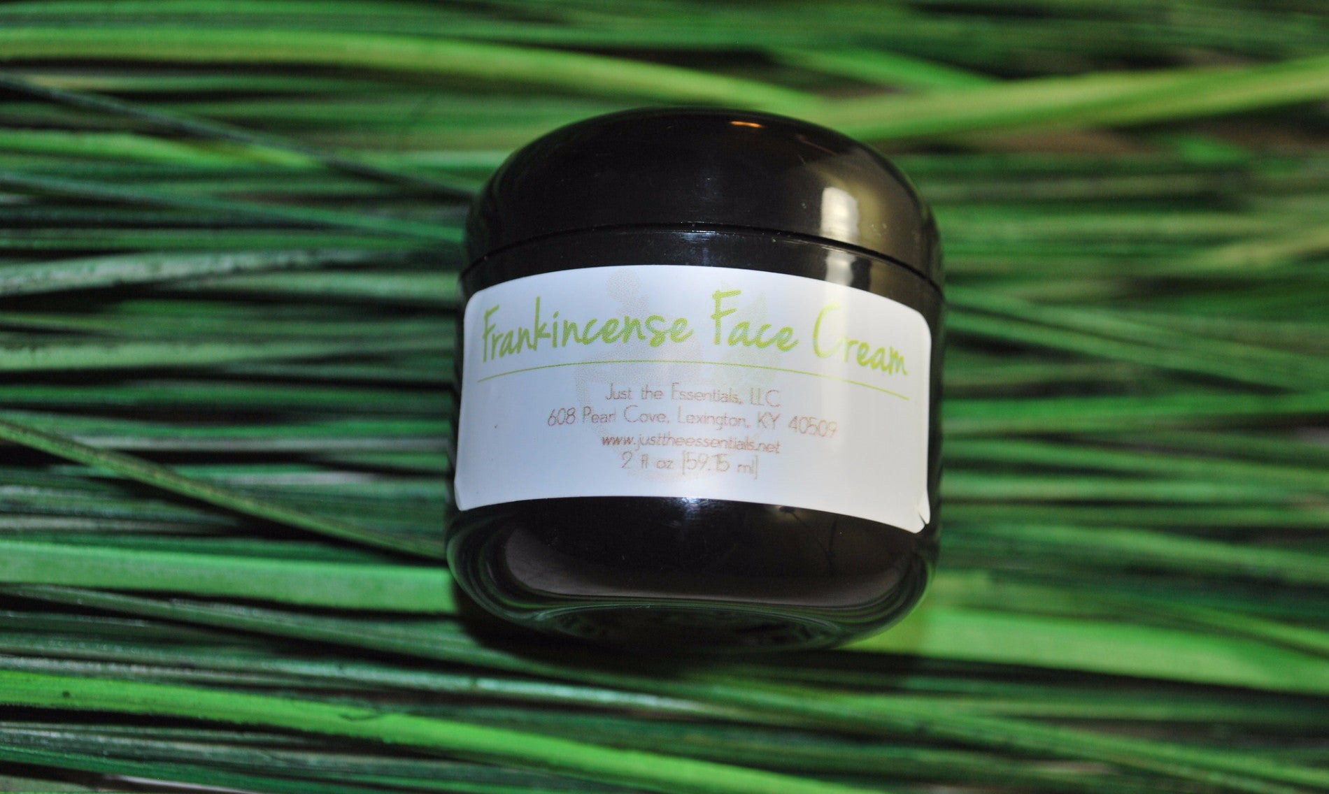 Frankincense Facial Cream