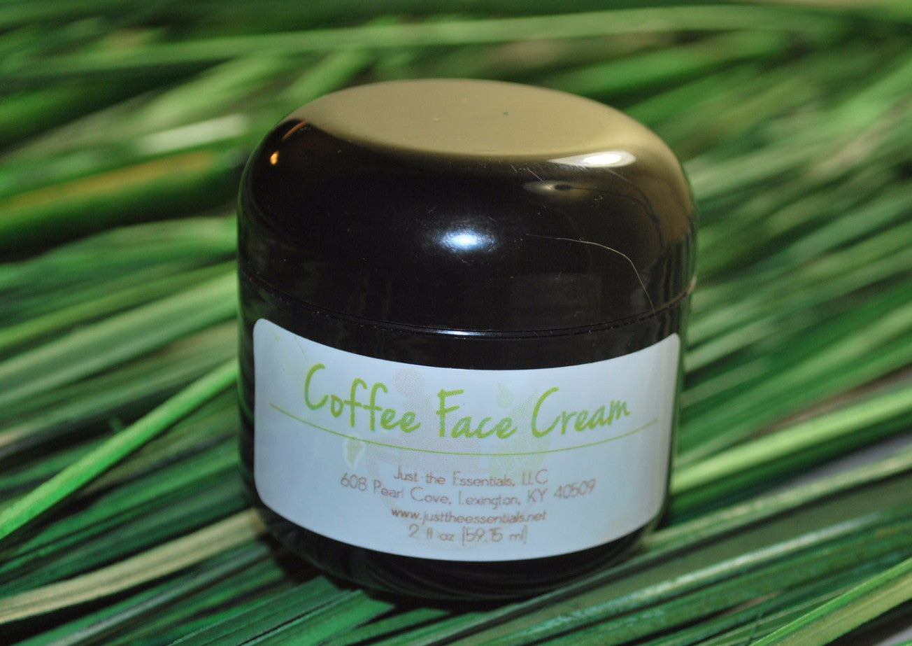 Coffee Facial Cream