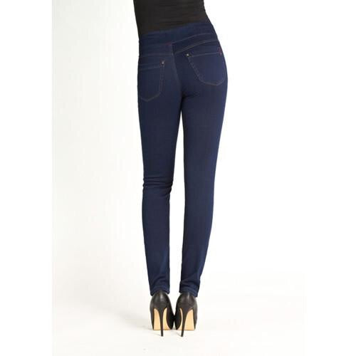 French Dressing Jeans Love Premium Jegging Style 2416214 - Indigo