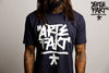 Artefakt T-Shirt | Navy Blue
