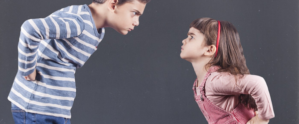 5 Effective Ways To Help Siblings Get Along