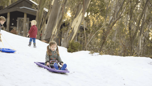 3 Benefits Of Outdoor Play In Winter