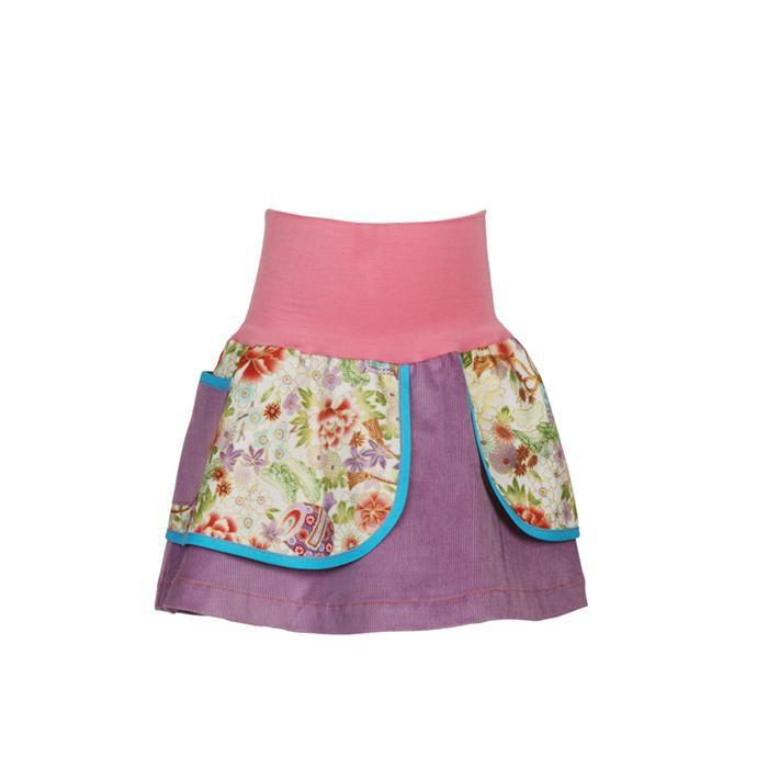 roastedfox-colourful-childrens-kids-boys-girls-clothes-clothing-Angelique Skirt-Bottoms-roastedfox