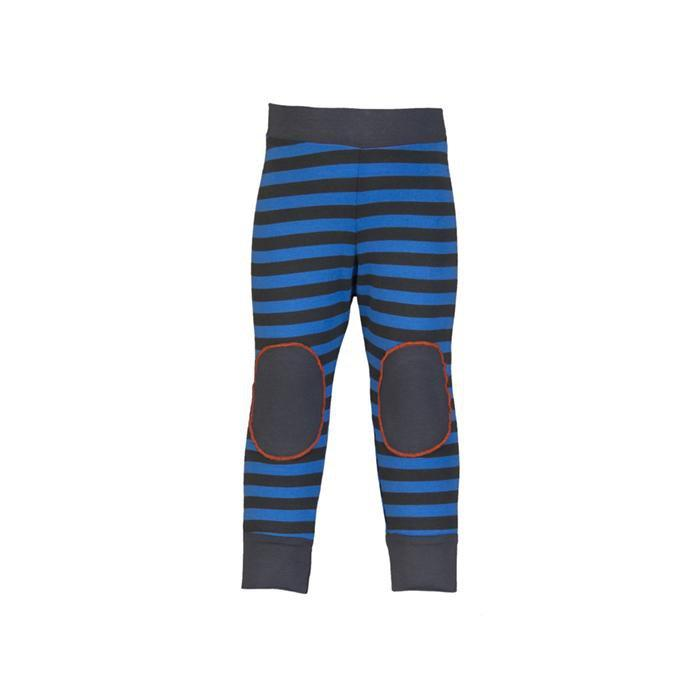 roastedfox-colourful-childrens-kids-boys-girls-clothes-clothing-Baby Blue Leggings-Bottoms-roastedfox
