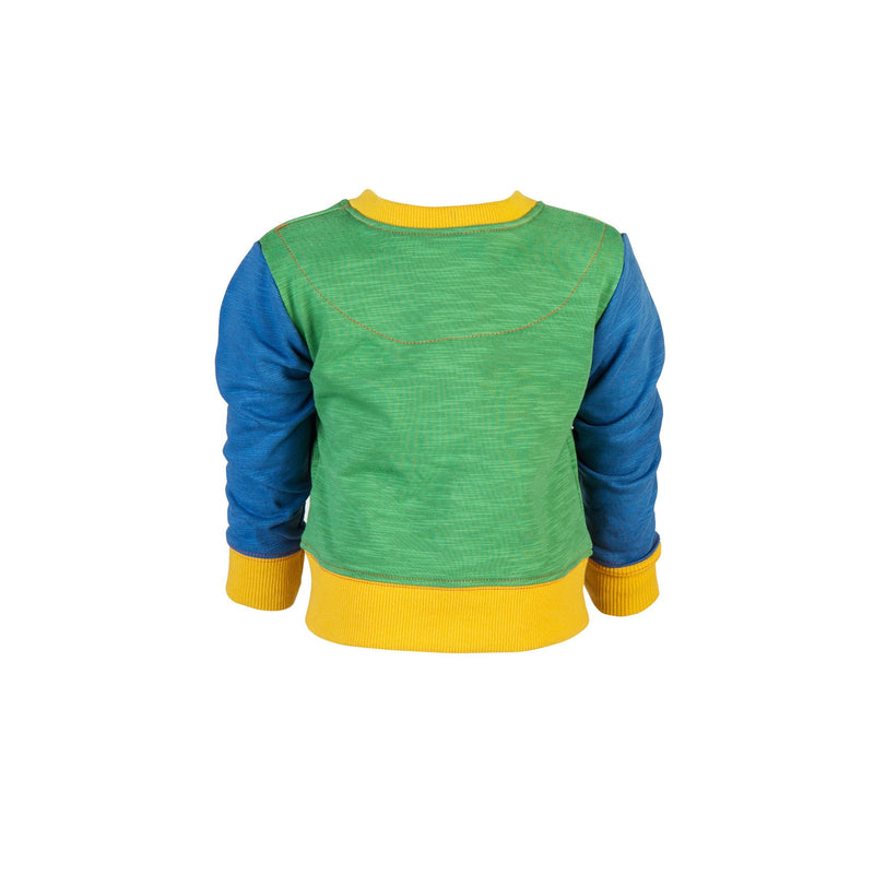 roastedfox-colourful-childrens-kids-boys-girls-clothes-clothing-Buddy Cardigan Sweater-Tops-roastedfox