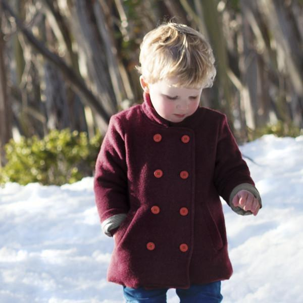 roastedfox-colourful-childrens-kids-boys-girls-clothes-clothing-Camden Wool Coat-Tops-roastedfox