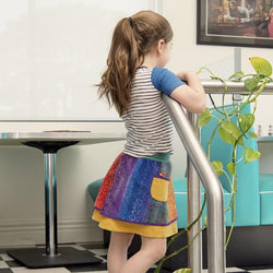 roastedfox-colourful-childrens-kids-boys-girls-clothes-clothing-Doris Skirt-Bottoms-roastedfox